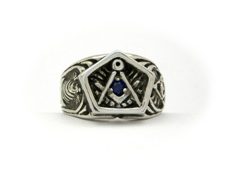 Past Master's Ring